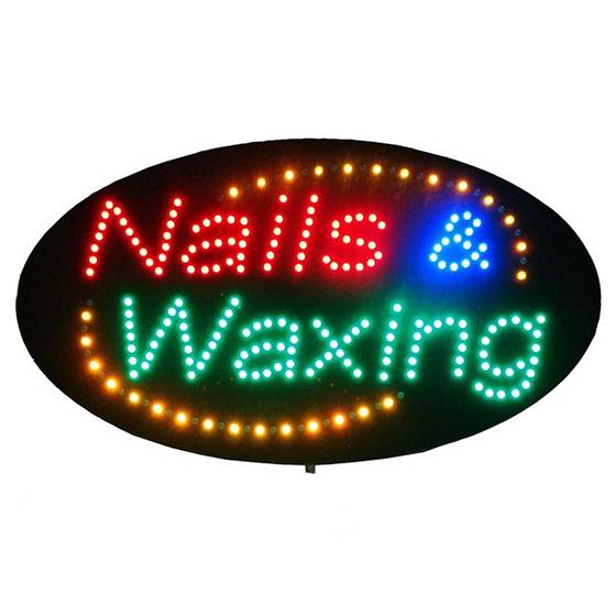 LED004 LED Sign