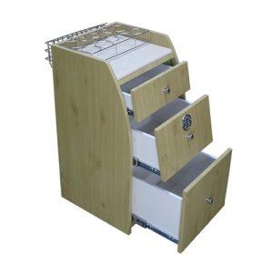 P11 Pedi Cart