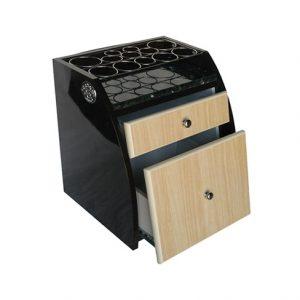 PC10 Pedi Cart