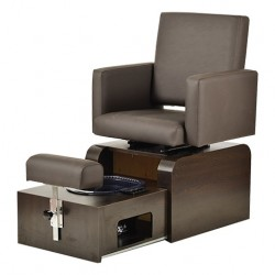 PS10 San Remo Footsie Spa Pedicure Chair 000