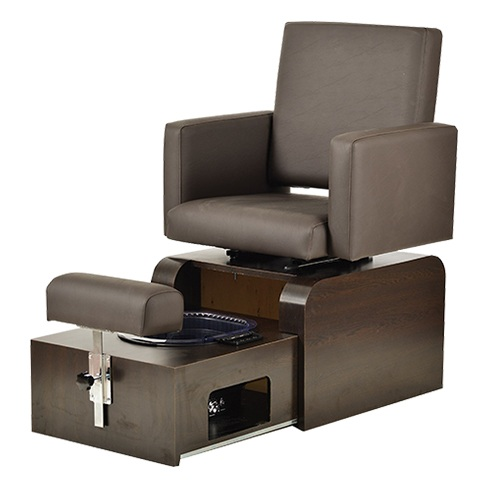 PS10 San Remo Footsie Spa Pedicure Chair