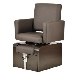 PS10 San Remo Footsie Spa Pedicure Chair 111
