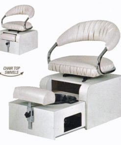 PS11 Caserta Spa Pedicure Chair