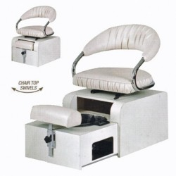 PS11 Caserta Spa Pedicure Chair 111