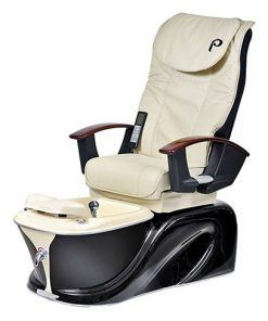 PS60 Siena Spa Pedicure Chair