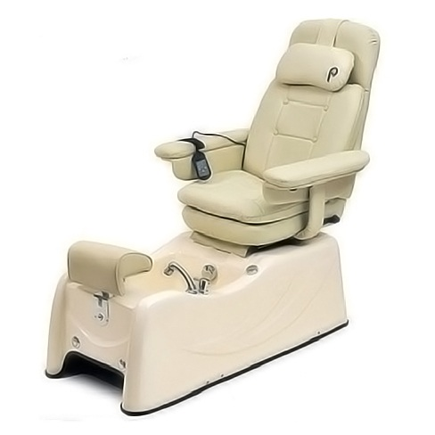 PS76P Florence Spa Pedicure Chair