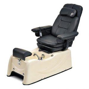 PS77P Venice Spa Pedicure Chair