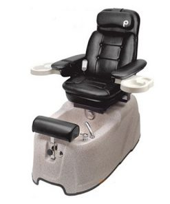 PS78 Tuscany Spa Pedicure Chair