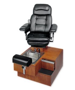 PS87 Star Spa Pedicure Chair