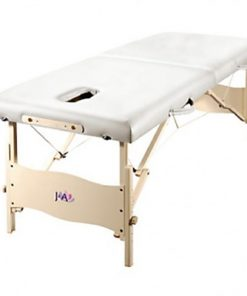 Portable Massage Table PVC Upholstery