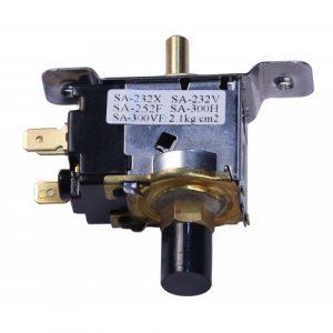 Pressure Control Switch Autoclave