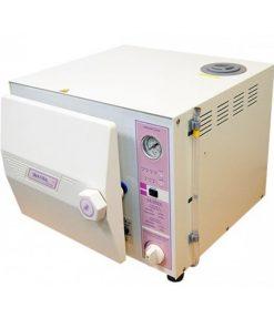 Sanitizer Autoclave
