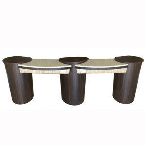 T11D Double Nail Table