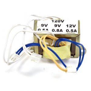 Transformer SPA1 PT1