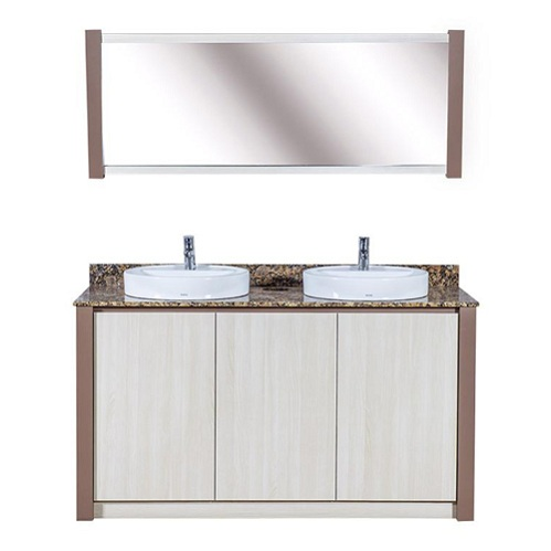 VT Double Sink
