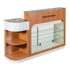 VT Reception Corner #1