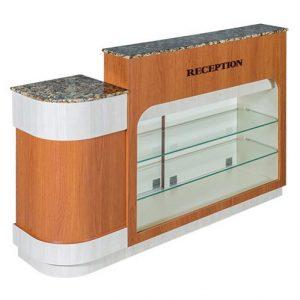 VT Reception Corner #2