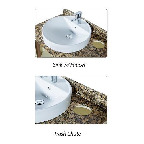 VT Single Sink