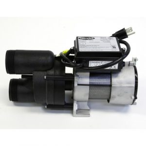 Whirlpool Pump Front Discharge