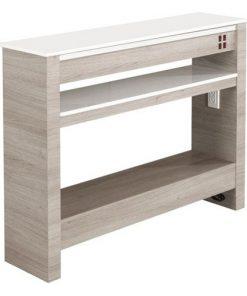 XO Nail Dryer Table 2×2 48″