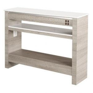 XO Nail Dryer Table 4×4 58″