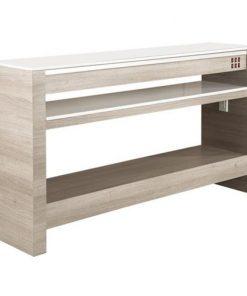 XO Nail Dryer Table 6×6 70″