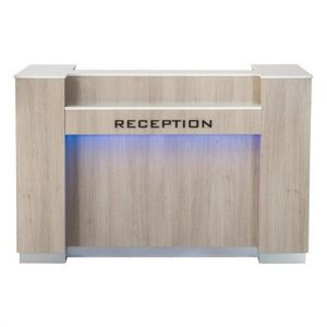 XO Reception Desk #1 72″