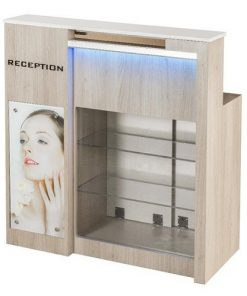 XO Reception Desk #2 40″