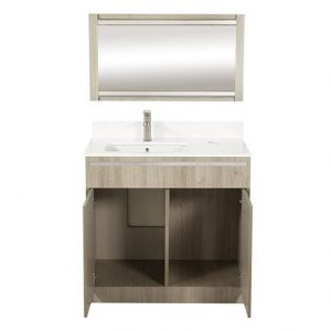XO Single Sink 36″
