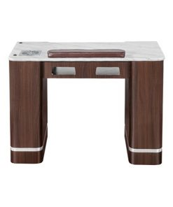 YC Nail Table 38″ w/FAN
