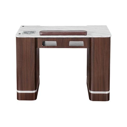 YC Nail Table 38″ w/FAN