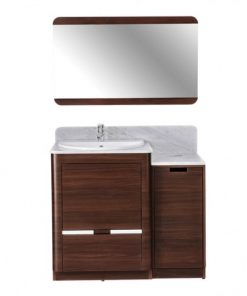 YC Single Sink w Faucet 39″