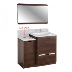 YC Single Sink w Faucet 39