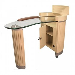 AG Manicure Table 1