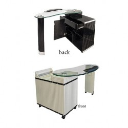 KG Manicure Table 111