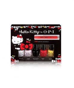 OPI Hello Kitty Nail Polish