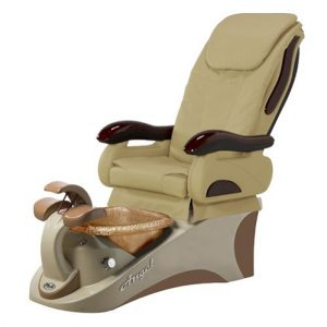 Angel 777 Pedicure Chair