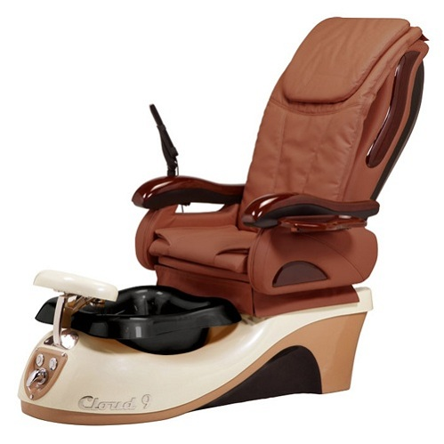 Cloud 9 Spa Pedicure Chair Package – Free shipping