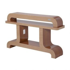 Custom Made Nail Dryer Station UV 9BS (Maple / Oak)