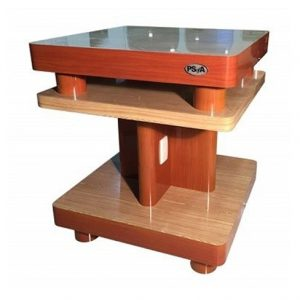 Custom Made Nail Dryer Station UV10 (Maple / Oak)