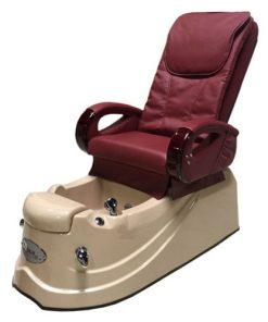 D'Lux 111 Spa Pedicure Chair