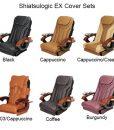 Fior Pedicure Spa Chair 040