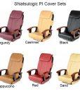 Fior Pedicure Spa Chair 090