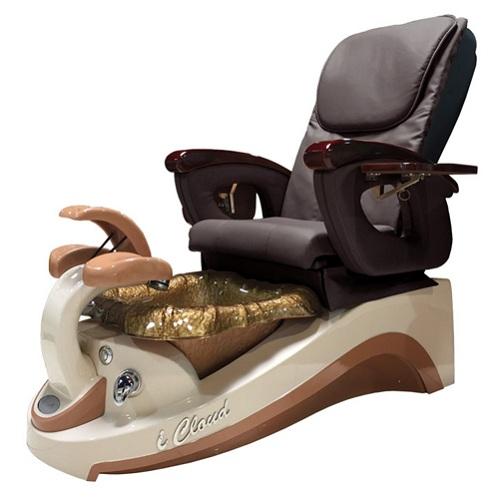 ICloud Spa Pedicure Chair