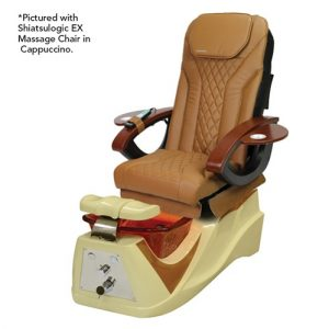 Lenoir Pedicure Spa Chair