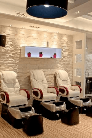 Gentil The Worth Of Investing In High Quality Pedicure Spa Chairs