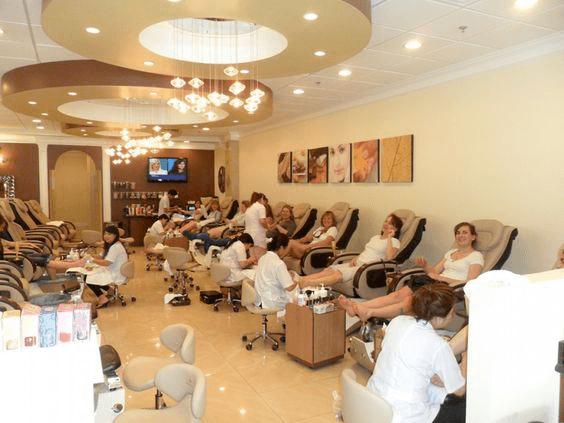Picture6 - Things to concern when buying Pedicure SpaChair