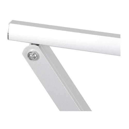 Slimline daylight led manicure table lamp best deals pedicure spa slimline aloadofball Gallery