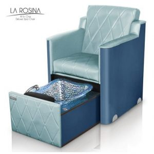 La Rosina Spa Pedicure Chair