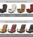 Ampro Spa Pedicure Chair 102.